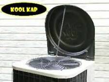 Kool Kap Air Conditioner Lid -(Medium) Keeps Leaves Out /Opens When Fan Comes On