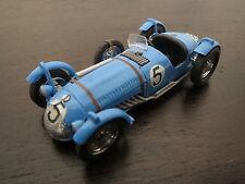 RAR: sibur Talbot-Lago Le Mans 1950, hellblau, 1:43, TOP !