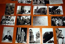 WWII 100 PHOTOS PARATROOPERS USAAF TROOP CARRIER GROUPS,JUMPS ENGLAND D-DAY