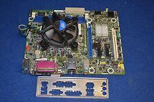 Intel DH61CR Socket LGA 1155 Cooler pletina de E/S de tarjeta madre incluido H61 CHIPSET