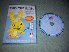 Happy Tree Friends - First Blood (Vol. 1) DVD