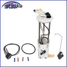 Fuel Pump Assembly for Chevy S10 Pickup GMC Sonoma Hombre V6 4.3L fits E3952M