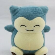 Pokemon Snorlax Plush Stuffed Animal Toy Cuddly Figure Doll New Free Tracking