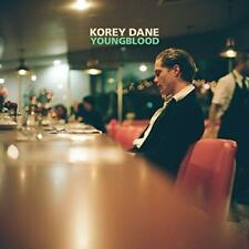 Korey Dane - Youngblood (NEW CD)