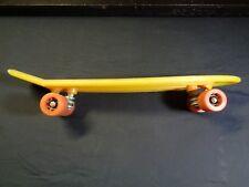 "HUFFY Thunder Board Skateboard Urethane Vintage 1970's 24"" Action Tail"