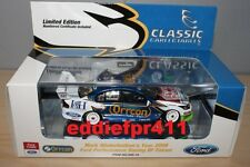 1/43 2008 FORD BF FALCON MARK WINTERBOTTOM FPR FORD PERFORMANCE RACING ORRCON