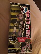 Monster High Skultimate Roller Maze Operetta