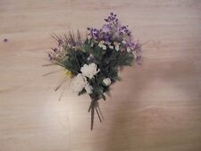 Assorted Colors and Sizes Flower Bunch