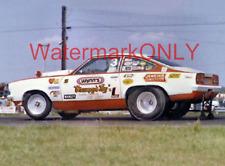 "Bill ""Grumpy"" Jenkins ""Grumpy's Toy"" 1972 Chevy Vega Pro Stocker PHOTO! #(1)"