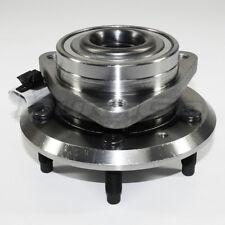 Wheel Bearing & Hub Assembly fits 2007-2009 Suzuki XL-7  DURAGO PREMIUM