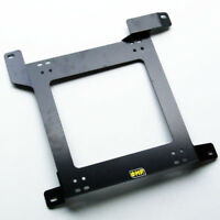 HC/865D OMP R/H SEAT MOUNT SUBFRAME fits NISSAN 350Z 03- [RIGHT SIDE]