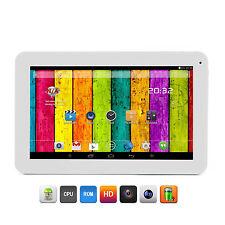 10.1'' Quad Core Google Android 4.4 KitKat Tablet PC 10'' 16GB 1GB Bluetooth NEW