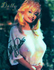 Dolly Parton Signed 8X10 photo picture autograph Reprint