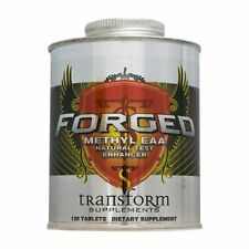 Transform FORGED METHYL EAA  Testosterone Booster PCT- Beats HCGenerate ES