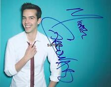 MICHAEL CARBONARO REPRINT 8X10 AUTOGRAPHED SIGNED PHOTO PICTURE COLLECTIBLE RP
