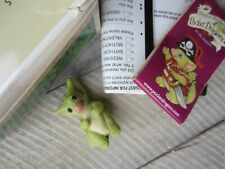 2003 Whimsical World Of Pocket Dragons By Real Musgrave Handful of Love 013895