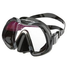 Atomic Aquatics Venom ARC Mask - Black/Gray