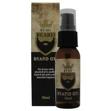 2 X by My Beard Oil 30ml Light and Non Greasy With Masculine Fragrance