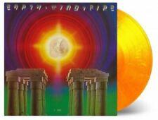 Earth, Wind & Fire – I Am Orange Numbered VInyl LP NEW!