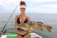 100 Eagle claw Nickel Live Bait hooks 5/0  Tuna, Dorado, Grouper, Wahoo