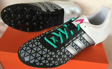 Adidas ACE 15.3 FG AG Artificial Ground AF5151 Soccer Cleats Shoes Men's 10 new