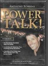 Anthony Robbins, Puissance Parler ! Tout Neuf CD