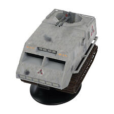 Eaglemoss Battlestar Galactica Landram Ship Replica New