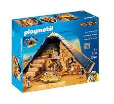 PLAYMOBIL Pharaoh's Pyramid , NEW OTHER