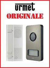 KIT CITOFONO monofamiliare 2 fili vivavoce Urmet 1122/61