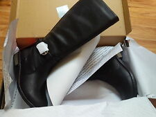 Firetrap Riding Boots UK5 EU38 by VERY rrp£125  Brand New Boxed . Faux Leather