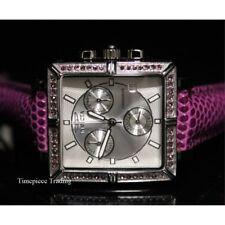 Relojes de pulsera para mujeres cronógrafo