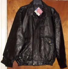 Leather Coats and Jackets for Men | eBay