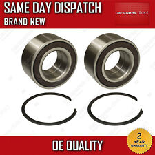 PEUGEOT 807 (E) 2.0 2.2 X2 FRONT WHEEL BEARING KIT 2002>ONWARDS *BRAND NEW*