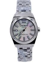 Orologio Locman Stealth 204 Lady 33 Diamanti 204MDAC/520 Scontatissimo Nuovo