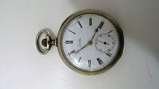 ZENITH Grand Prix Paris 1900 - montre gousset oignon savonnette Pocket Watch