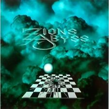 ZIONS ABYSS - T.A.L.E.S. (NEW*CAN POWER METAL CLASSIC*CRIMSON GLORY*SOLAR EAGLE)