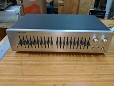 Vintage Realistic 31-2000 Stereo Equalizer