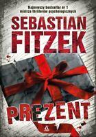 Sebastian Fitzek - Prezent [polish book, polen buch]