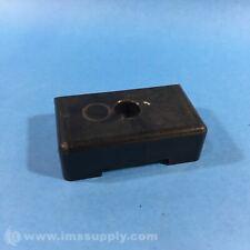 Stm Inc Df-05A-Pad Front Door Off Pad, #5 Nylon Fnip
