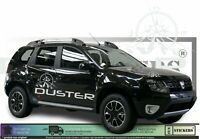 Dacia Duster Adventure Compass FULL BODY KIT GRAPHICS DECAL STICKERS