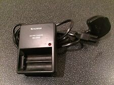 Original FujiFilm BC-NHS Ni-MH Battery Charger for AA / LR6 Rechargeable Battery