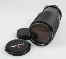 70 - 210MM F 3.5 LENS FOR NIKON SERIES 1 W/FRONT REAR CAPS
