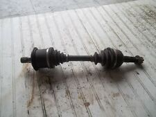 2012 CAN AM RENEGADE 1000 4WD RIGHT REAR AXLE AFTERMARKET AXLE