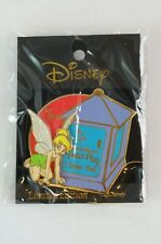 Disney JAPAN Pin Peter Pan 1953 Tinker Bell MP-1205