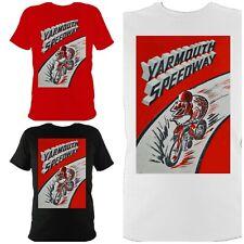 Yarmouth Speedway T-Shirt