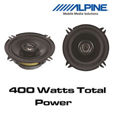 "Honda Accord 1999> Alpine SXV-1325E-5.25"" 13cm 2-Way Coaxial Speakers"