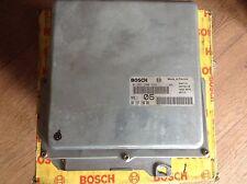 Peugeot 405 406 XU7 ECU BOSCH 0261200666 9619719680 1929J1 NLA genuine