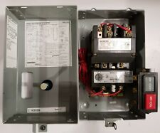 SIEMENS 14CS+12A 48ASD1M20 ESP100 CONTACTOR FURNAS CONTROL MAGNETIC STARTER STOP
