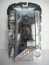 RARE NEW MATTEL BATMAN ! ! The Dark Knight Rises Movie Masters Adult Collector