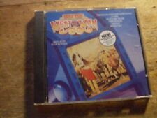 How The West Was Won [CD Soundtrack] Alfred Newman